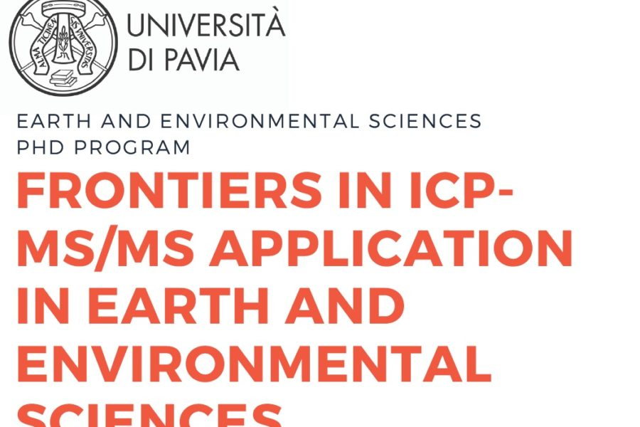FRONTIERS IN ICPMS/MS:  APPLICATION IN EARTH AND ENVIRONMENTAL SCIENCES